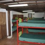 habitaciones campamento tenis couder