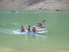 Actividad Canoa